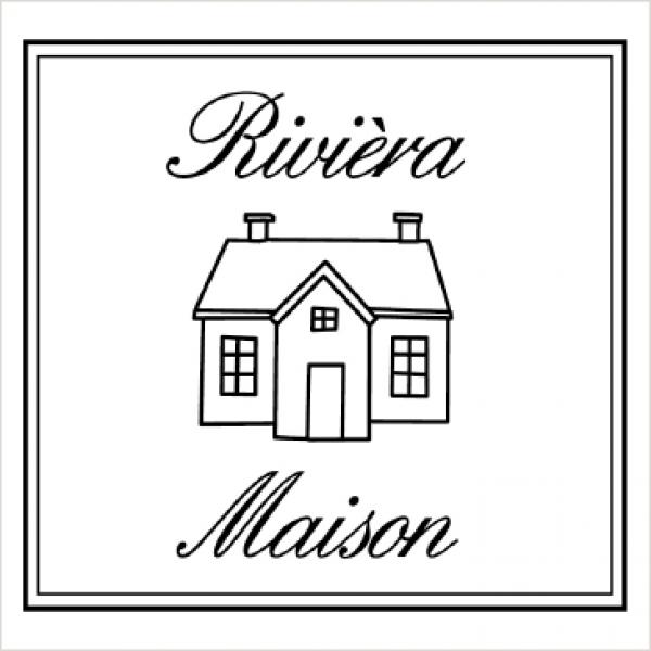 Logo Rivièra Maison