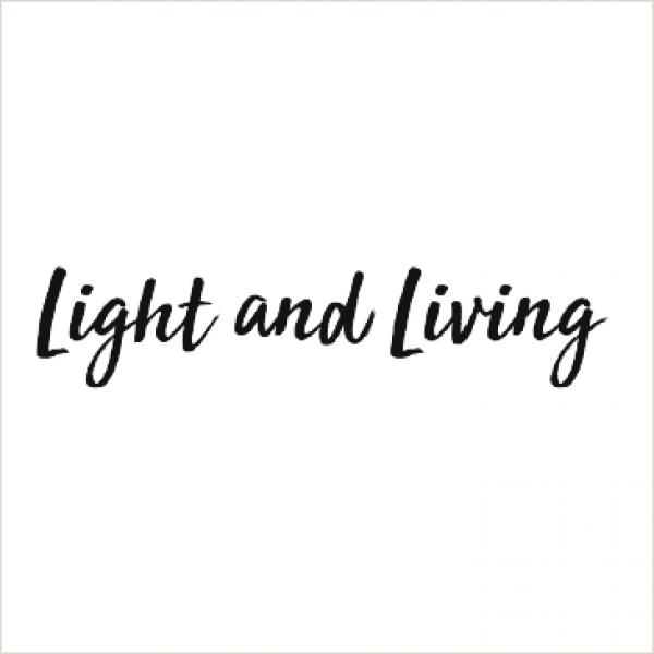Logo Light and Living