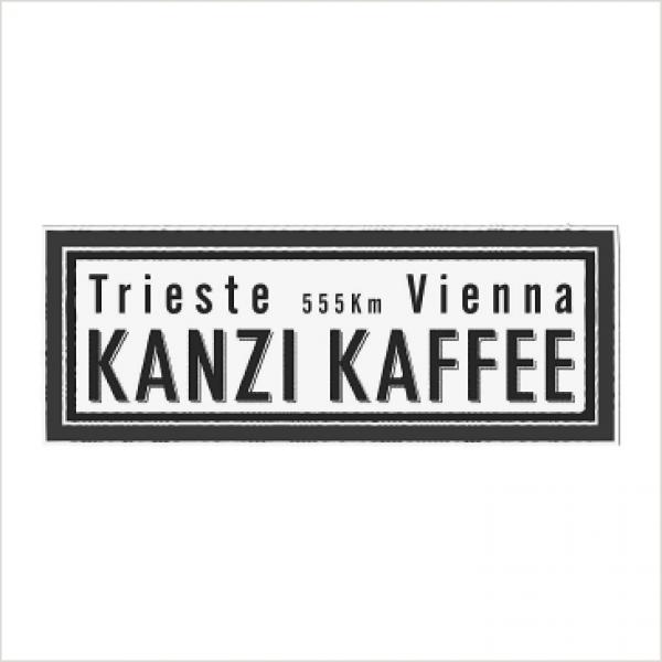 Logo Kanzi Kaffee