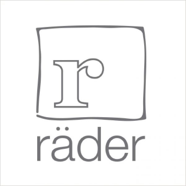 Logo räder Wohnzubehör