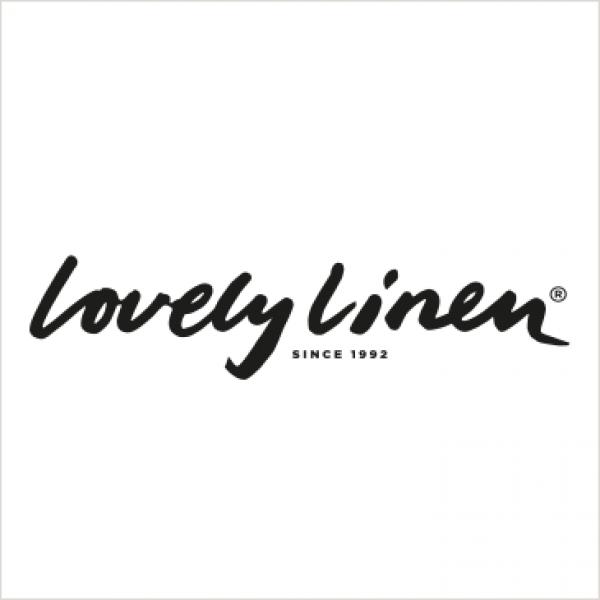 Logo Lovely Linen by Kardelen